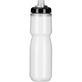 CamelBak Podium Chill Gourde 710ml, white/black CP